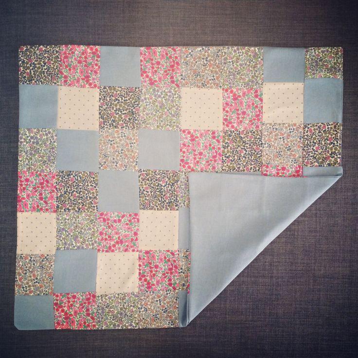 petit patchwork / small patchwork