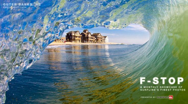 Amazing: Carolinas Living, Picture Perfectttt, The Outer Banks, Liquid Window, Interesting Stuff, North Carolina