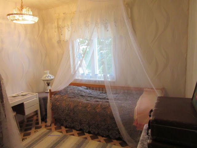 Cottage, old princess room