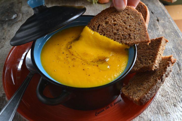Vellutata+di+carote+e+patate