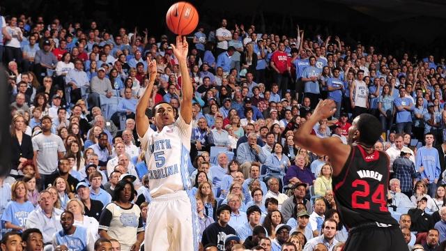 Mens Basketball - News - University of North Carolina Tar Heels Official Athletic Site