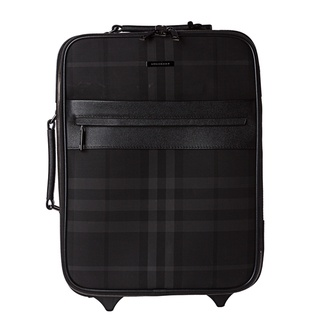Burberry Beat Check Carry-on Suitcase