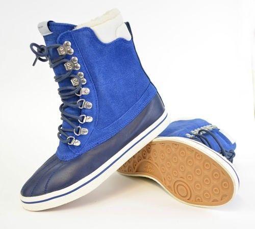 ADIDAS Boots Gr. 38 Stiefel, Schnee, Winter, gefüttert ...