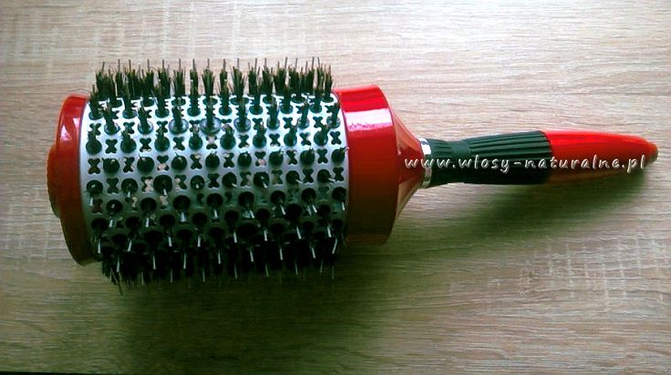 Hair brushes from http://wlosy-naturalne.pl/en/