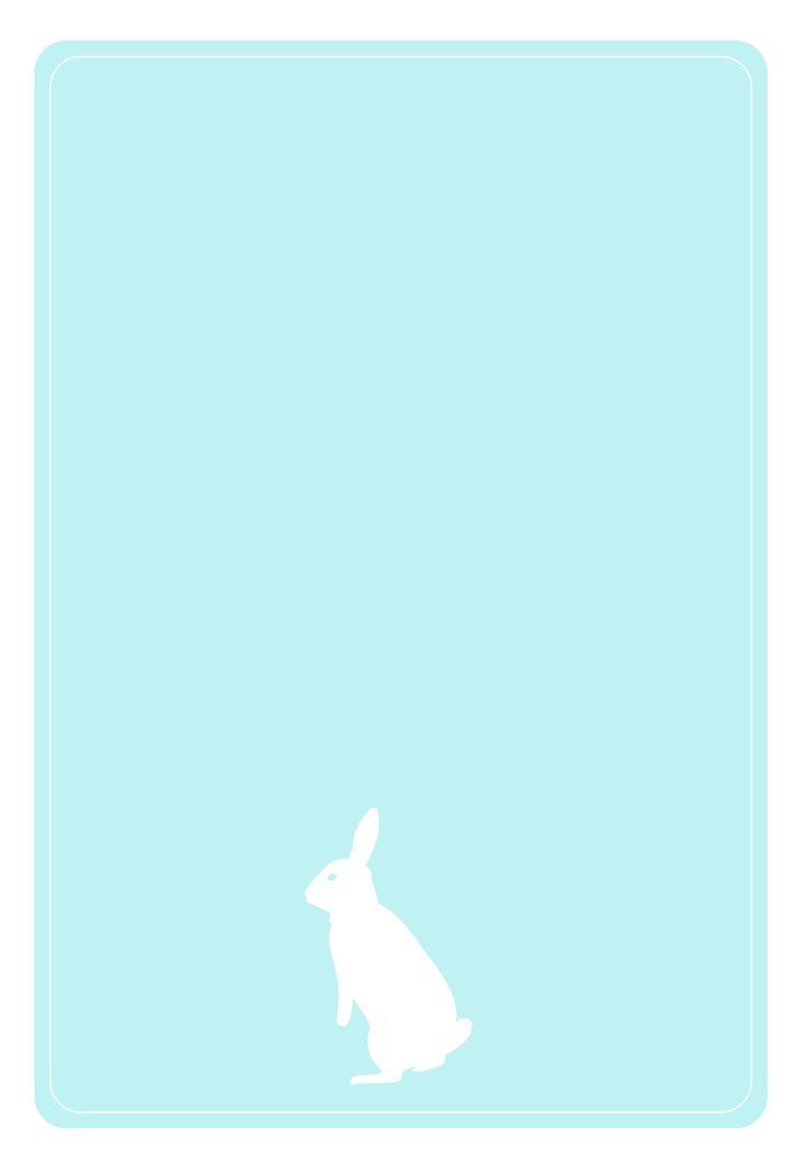 20 best Easter Cards images on Pinterest Free printable, Card - sample easter postcard template