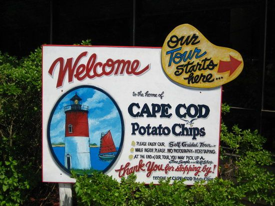Cape Cod Potato Chips, Hyannis: See 363 reviews, articles, and 44 photos of Cape Cod Potato Chips, ranked No.34 on TripAdvisor among 50 attractions in Hyannis.