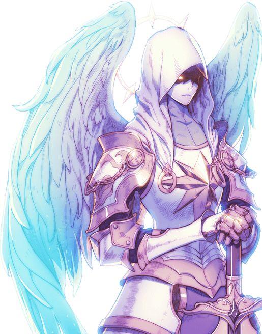★5 堕天使の画像