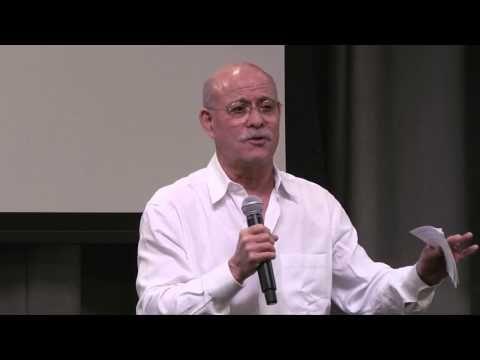 Verarbeitet im Frühstücks-TV: Inspire Speakers Series with Jeremy Rifkin and William Generett Jr. Full Length - YouTube