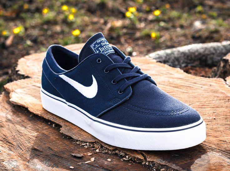 Chaussure de Skateboard Nike SB Wool Coaches