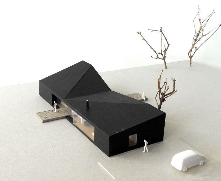 villa DSV   zomergem - Projects - CAAN Architecten / Gent