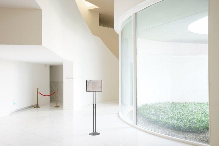 Mimesis art museum   poststonedesign   VSCO Grid®
