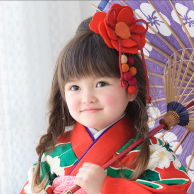 Japanease Cute Girl