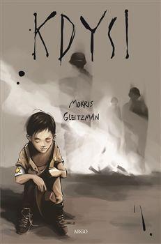 Morris Gleitzman - Kdysi (Argo)