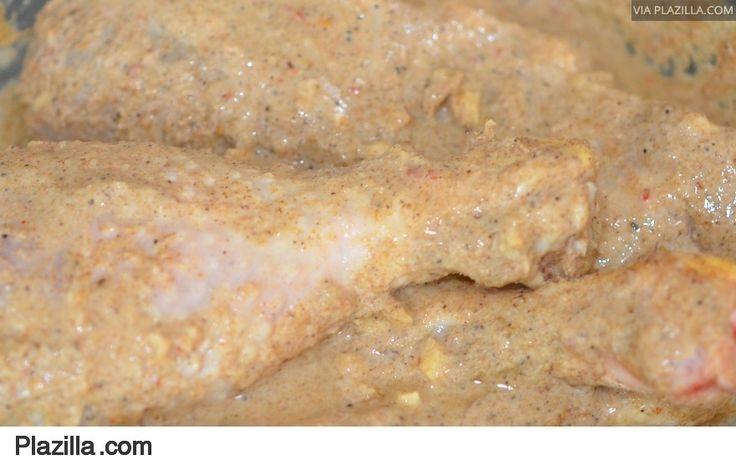 Kruidenmixen: zelf authentieke kip tandoori mix maken - Plazilla.com