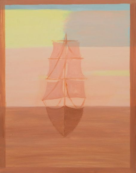 Saskia Leek - Exhibitions - Jack Hanley Gallery