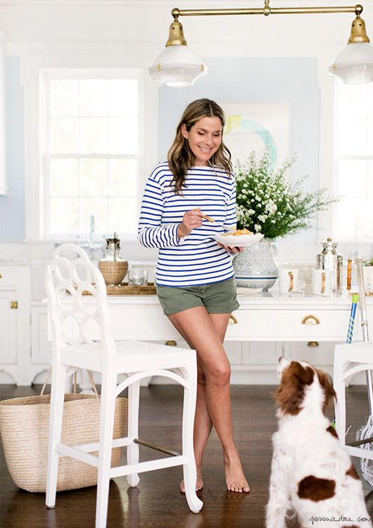 Aerin Lauder's Hamptons House - Rhyme & Reason