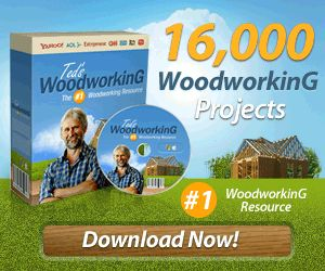This is totally worth it!! I'll be building my shed, garage, bird house, and a couple Adirondack Chairs in no time!!! FREE Sample Download Here!!
