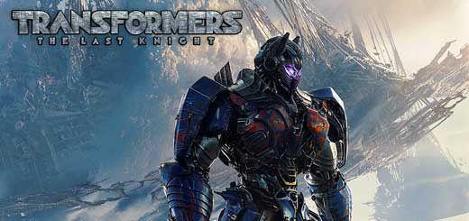 Transformers : The Last Knight, 2e Bande-Annonce VF, film de Michael Bay avec Mark Wahlber, Josh Duhamel, Isabela Moner. L'affiche pour la France..