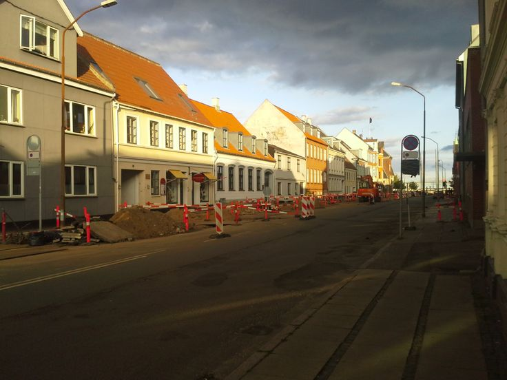 Vejle, DK