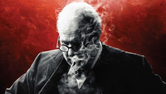 The New Darkest Hour Poster Featuring Gary Oldman as Churchill   The new Darkest Hour poster featuring Gary Oldman as Churchill  Focus Featureshas released the newDarkest Hour poster which you can view in the gallery below. Directed by Joe Wright (AtonementHannaPride & PrejudiceAnna Karenina)and starring Gary Oldman as Winston Churchill Darkest Hour opensdomestically in select cities on November 22 2017.  A thrilling and inspiring true story begins on the eve of World War II as within days…