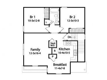 2 bedroom apt over garage apartment over garage for 2 bedroom apartment over garage plans