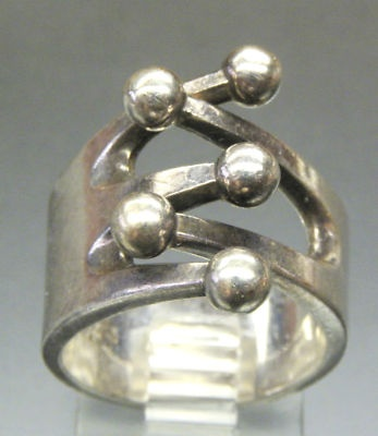 anna greta eker ring that my husband replaced for me after I lost mine.