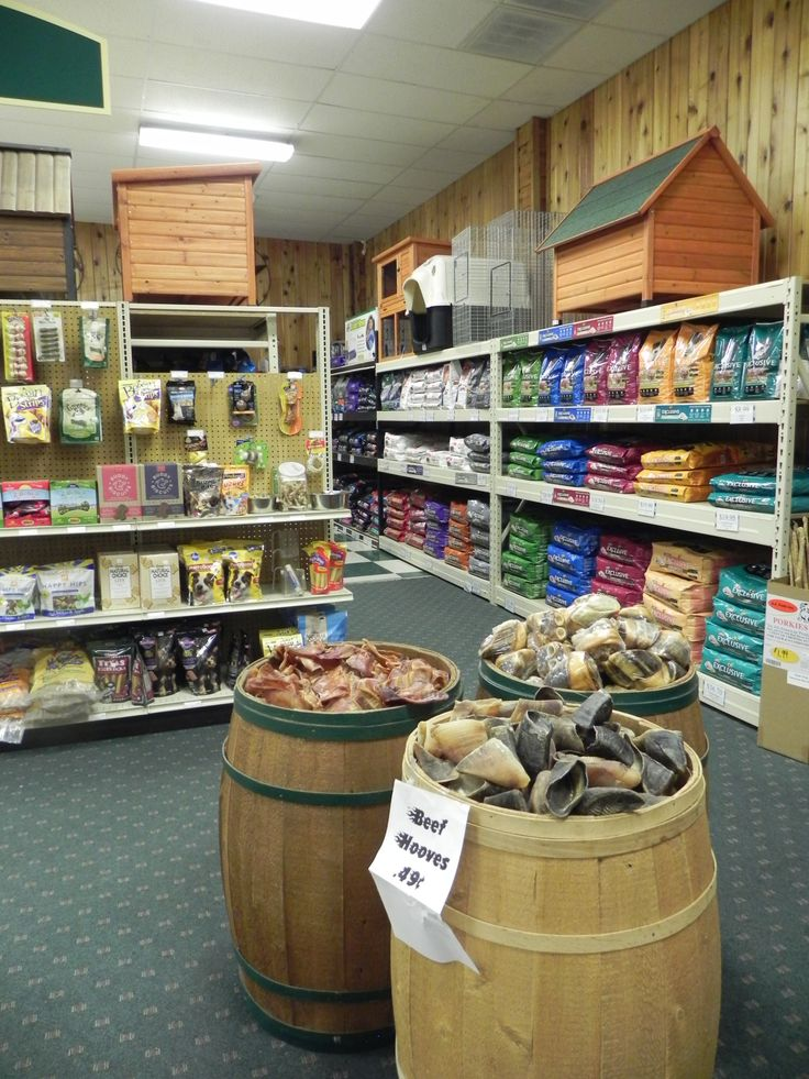 Pet Shops Pet Food And Supply Stores