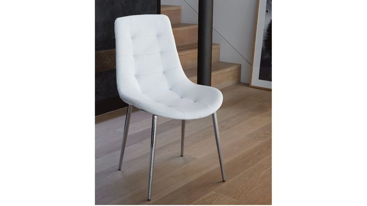 Home :: Furniture :: Dining :: Dining Chairs :: Tux Dining Chair  Domayne