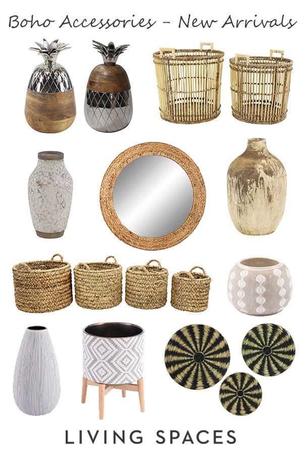 Boho Accessories New Arrivals Home Decor Accessories Home Decor Styles Diy Decor
