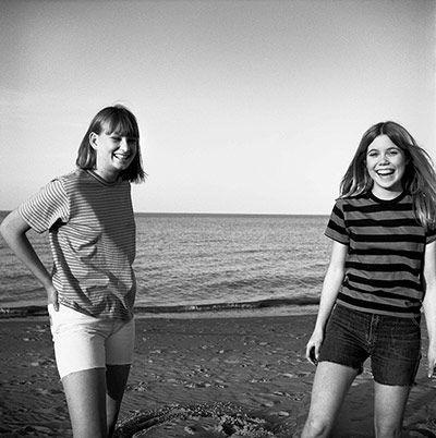 Vivian Maier: Wilmette, Illinois 1968