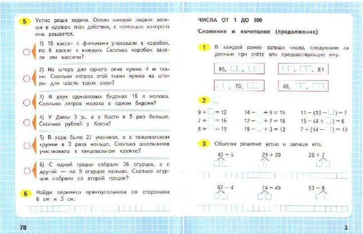 Рабочая программа босова 8-9 класс и тематическое планирование