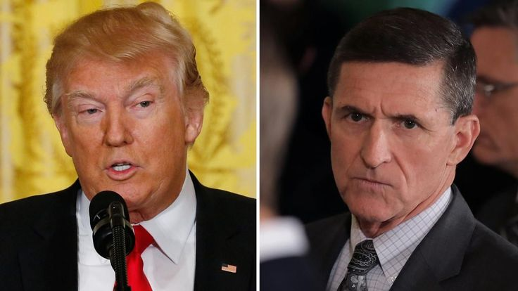 Pentagon found no documents approving Flynn's pay for Russia TV appearances Fox News