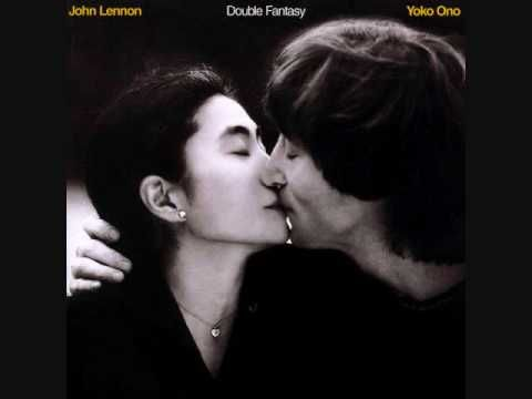 """I'm Moving On,"" by John Lennon but written by Yoko Ono, in which she writes to John: ""You're getting phony."""