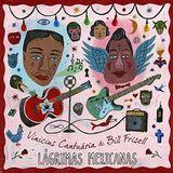 Lágrimas Mexicanas [CD]