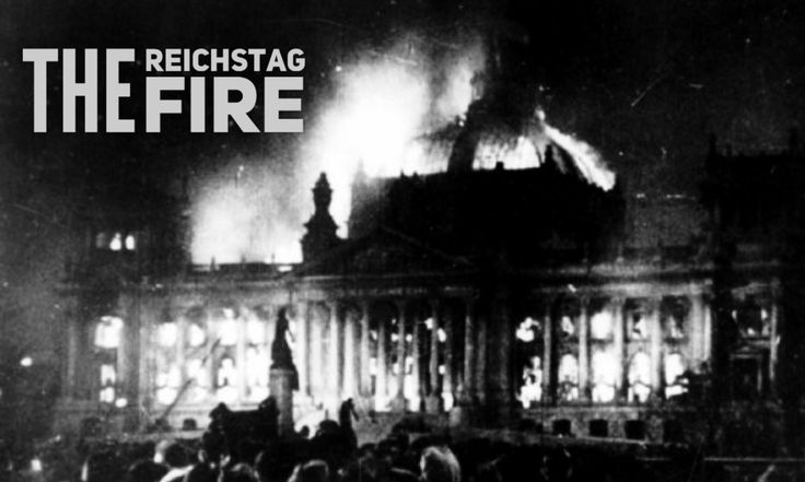 These resources are for a lesson on the Reichstag Fire. They contain a PowerPoint and worksheet. the-reichstag-fire reichstag-fire-worksheet