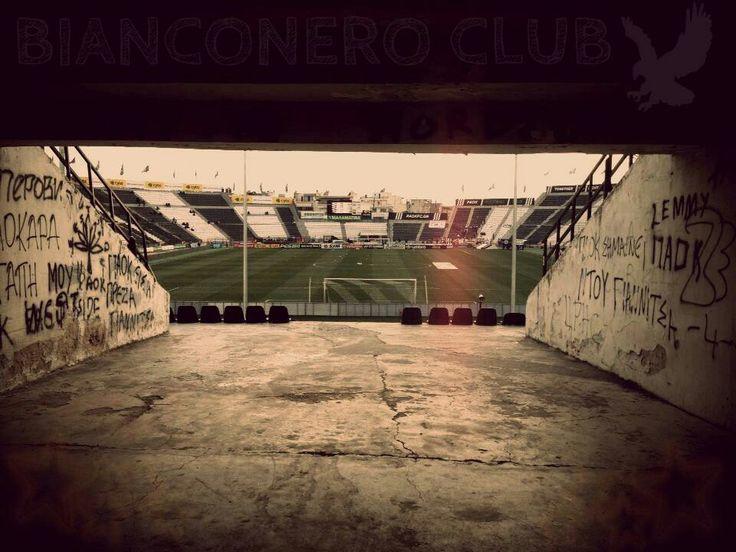 Paok Stadium