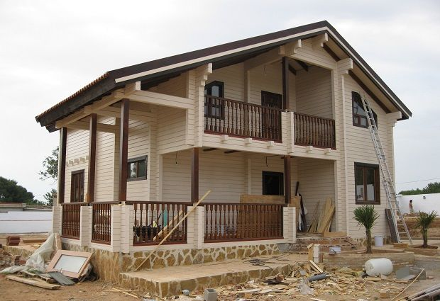 Прикмети для будівництва нового будинку - вибираємо час і місце   Починати займатися буд...