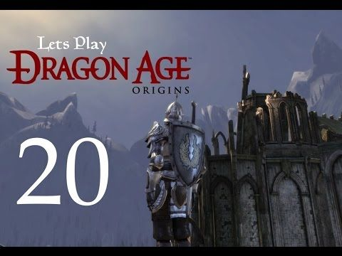 Let's Play DRAGON AGE: Origins Ultimate Edition -Modded- Part 20 - Genetivi https://youtu.be/e5DZJnBee3A