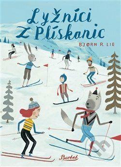 Hurá na hory! Kdo přijede do Plískanic, nebude ochuzen o žádnou zimní zábavu: lyžování všeho druhu, skoky z boulí i ze střechy, slunění na vysokohorském slunci, arktický rybolov, pravá norská svačinka s pomerančem a čokoládou... (Kniha dostupná na Martinus.cz se slevou, běžná cena 270,00 Kč)