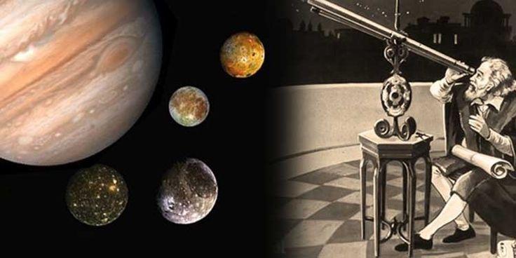 La storia dell'esplorazione e soprattutto dell'osservazione di Giove prima dell'arrivo della sonda Juno. Leggi anche: tutti i pericoli dell'inserimento in orbita e lo speciale sulla sonda Juno