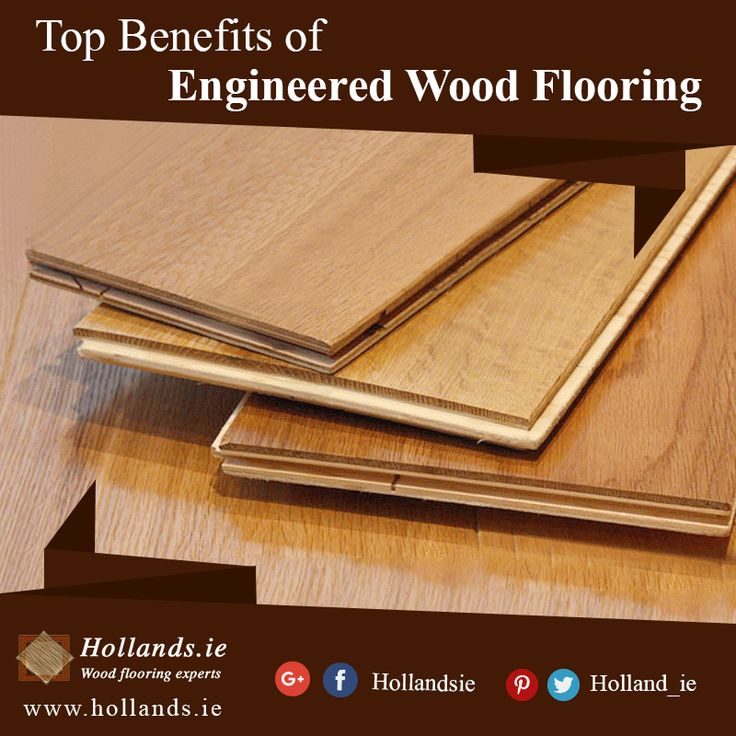 Modern Engineered Wood Flooring has a number of benefits that can be suitable for heavy traffic areas, can be heat and moisture resistant, and last a lifetime. Hollands.ie brings premium quality engineered wood floors, by world-class brands, Parador and Elka.  #Floorboards #HardwoodFlooring #HomeDecor #GIF
