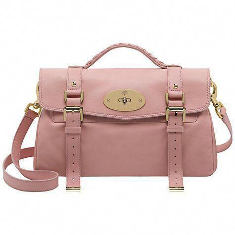 e0f53a9e92 Buy Mulberry Alexa Messenger & Shoulder Bag Online at johnlewis.com  #Hermeshandbags