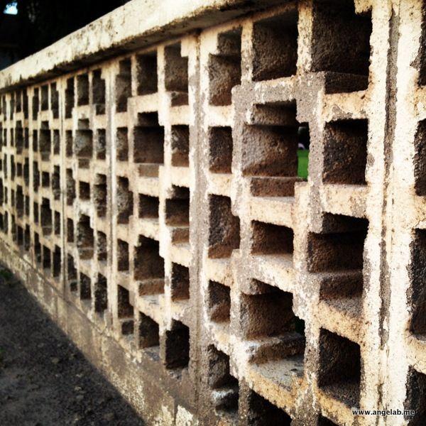 1000 Ideas About Concrete Fence Posts On Pinterest