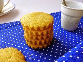 Ingredientes:   450 g de harina de maíz amarillo (no sirve la harina de maíz tipo Maizena)  250 g de mantequilla en pomada  200 g...