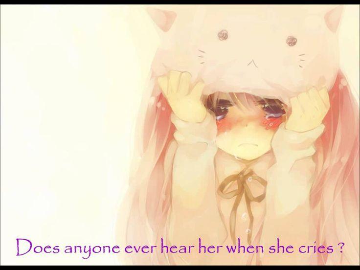 Nightcore - When She Cries