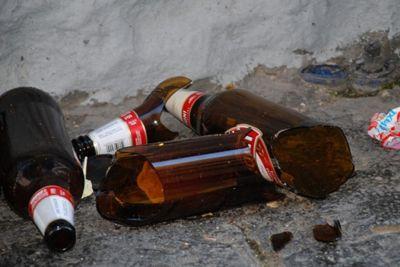 Termoli somministrazione e vendita bevande in vetro: dal 13 luglio scatta il divieto