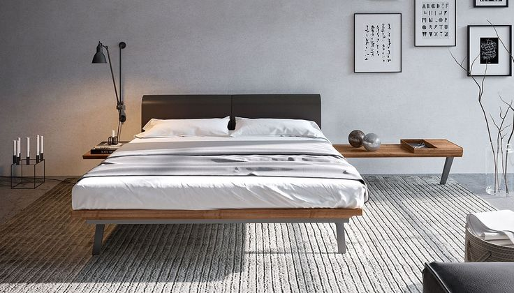 Nolte Moebel \u2013 niemieckie meble do sypialni - galeria zdjęć