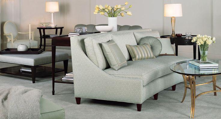 baker furniture sofa 2