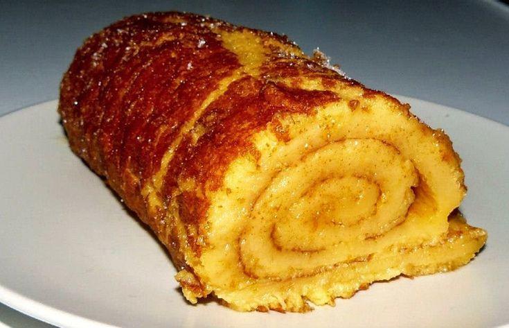 TORTA DE LARANJA HUMIDA - http://www.sobremesasdeportugal.pt/torta-de-laranja-humida/