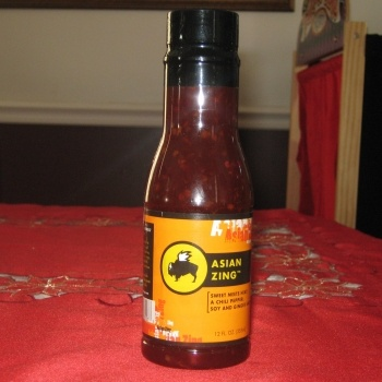 Buffalo Wild Wings Recipes - Asian Zing sauce. **OMG....sooo good! A friend made this this weekend and I will def make again.**